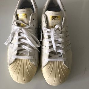 Adidas Originals Superstar 80s Snake Effect S 10
